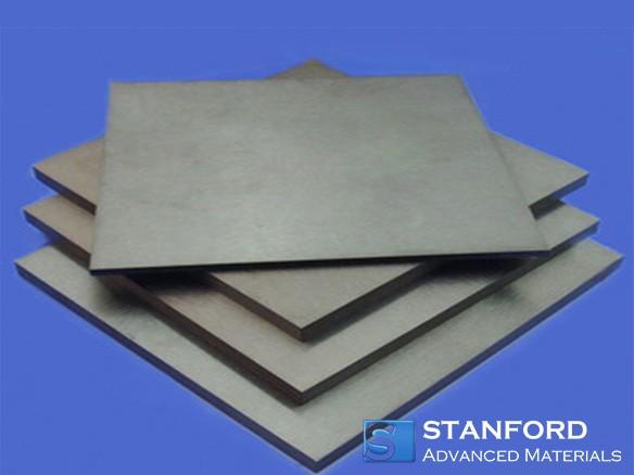 SC1939 Silicon Nitride Plate