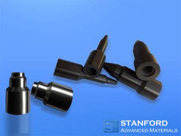 SC1943 Silicon Nitride Welding Pins