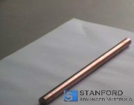 WM0136 Tungsten Copper Composite (W-Cu Composite)