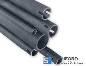 SC0908 Silicon Carbide Tube (SiC Tube)