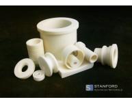 AC0979 Alumina Custom Parts, Al2O3 Ceramic
