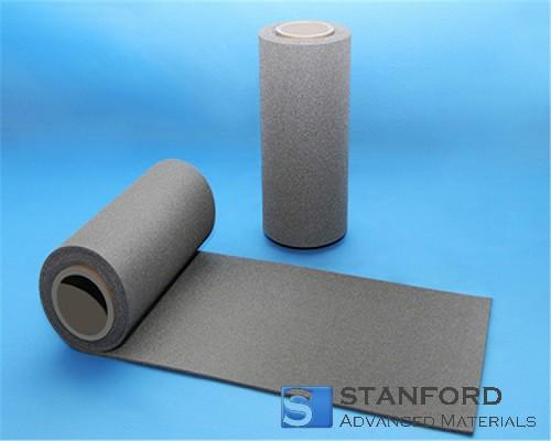 SS1973 Stainless Steel 316 Foam