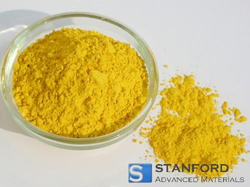 EU1974 Europium (II) Fluoride, Anhydrous