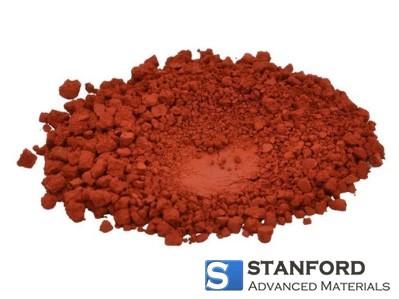 AU1999 Gold (III) Oxide Powder
