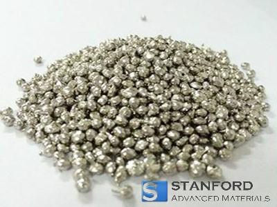 BS1270 Bismuth Metal Pellets (Bi Pellets)