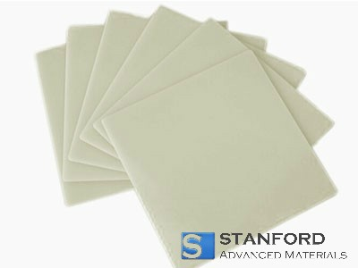 PBN1343 Pyrolytic Boron Nitride Sheet (PBN Sheet)