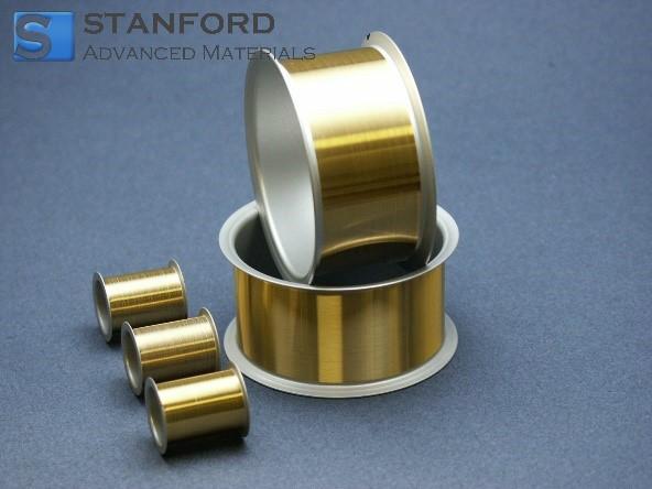 AU2029 Gold Bonding Wire