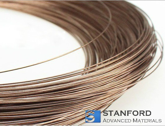 BE2044 Beryllium Copper Wire