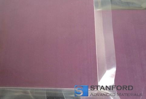 LA1412 Lanthanum Hexaboride (LaB6) Sheet/Plate