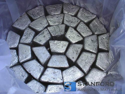 MW1395 Magnesium – Cerium (Mg-Ce) Master Alloy