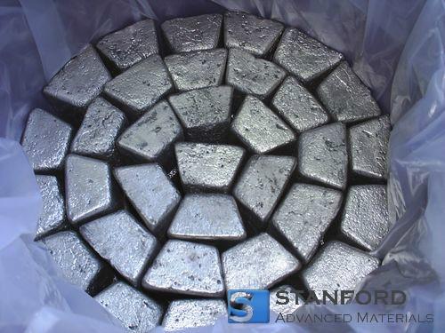 MW1398 Magnesium – Scandium (Mg-Sc) Master Alloy
