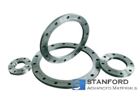 NC2070 Nickel MP35N High Performance Alloy Flange