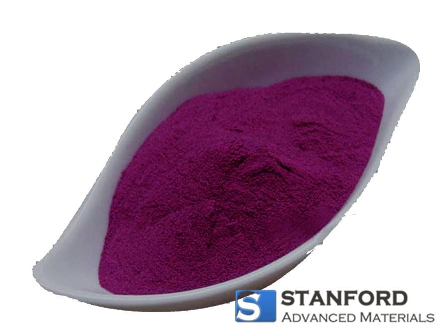 VM2078 Vanadium Chloride Powder
