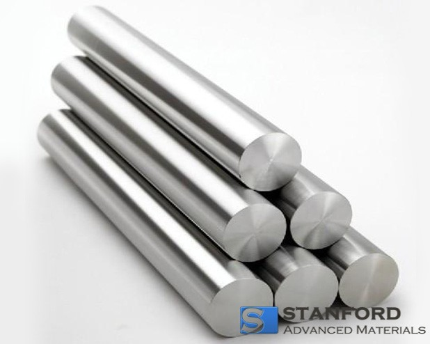 RE2093 Molybdenum Rhenium Alloy Rod