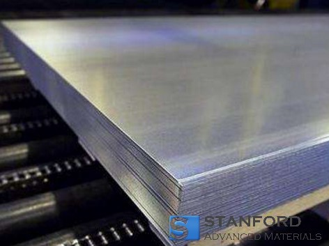 WM2139 Tungsten Rhenium Alloy Sheet