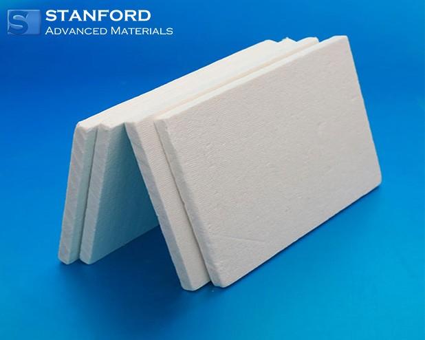 CF2141 Ceramic Fiber Board