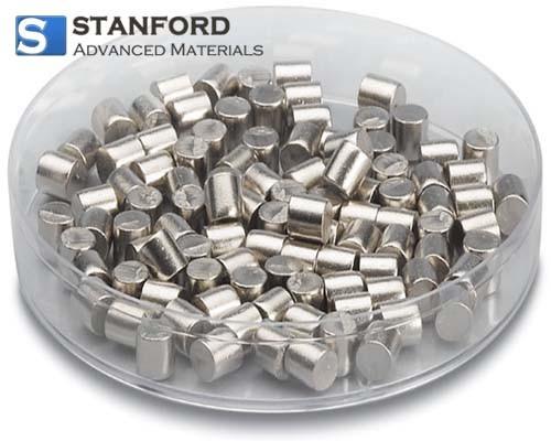 VD0567 Palladium (Pd) Evaporation Materials