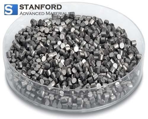 VD0581 Tantalum (Ta) Evaporation Materials
