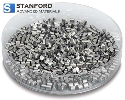 VD0598 Aluminum Scandium (Al/Sc) Evaporation Materials