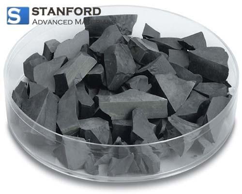 VD0622 Copper Germanium (Cu/Ge) Evaporation Materials