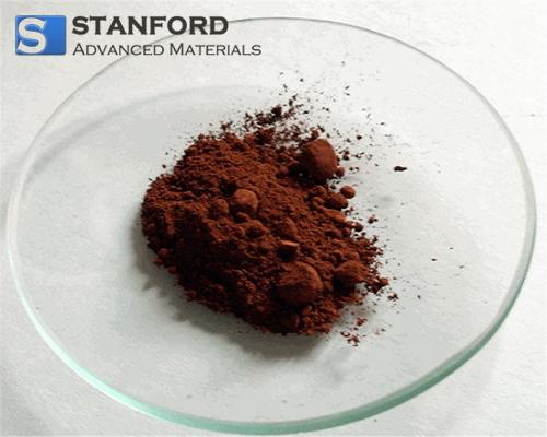 CD2152 Cadmium Oxide Powder