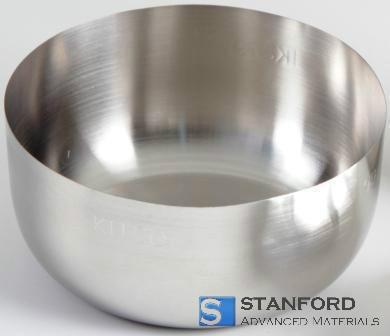 PT1022 Standard Platinum Dish (Standard Pt Dish)