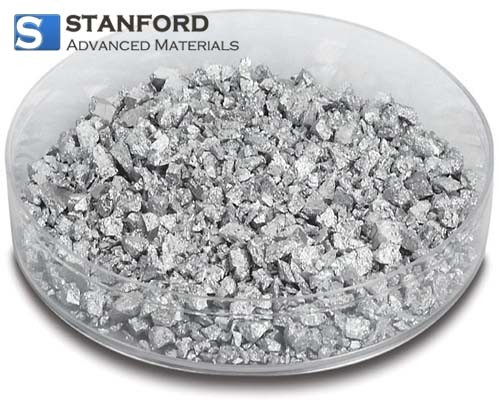 VD0645 Scandium Aluminum (Sc/Al) Evaporation Materials