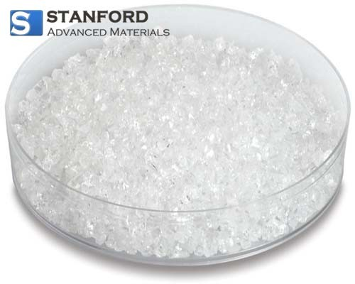 VD0775 Calcium Fluoride (CaF2) Evaporation Materials