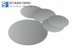 CY2174 Silicon Wafer