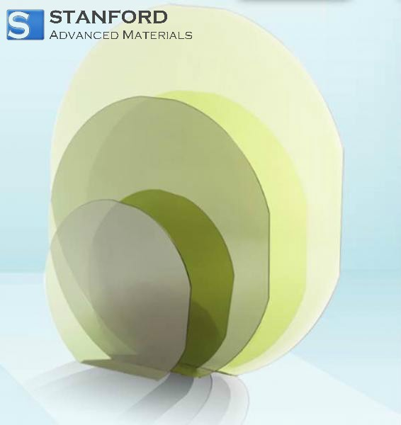 CY2175 Silicon Carbide Wafer