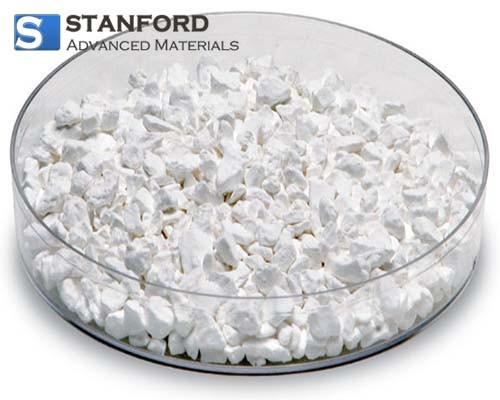 VD0795 Ytterbium Fluoride (YbF3) Evaporation Materials