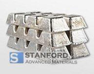 NBZ0041 Niobium Zirconium Alloy Ingots