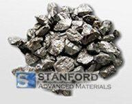 NBZ0049 Niobium Zirconium Alloy Lumps