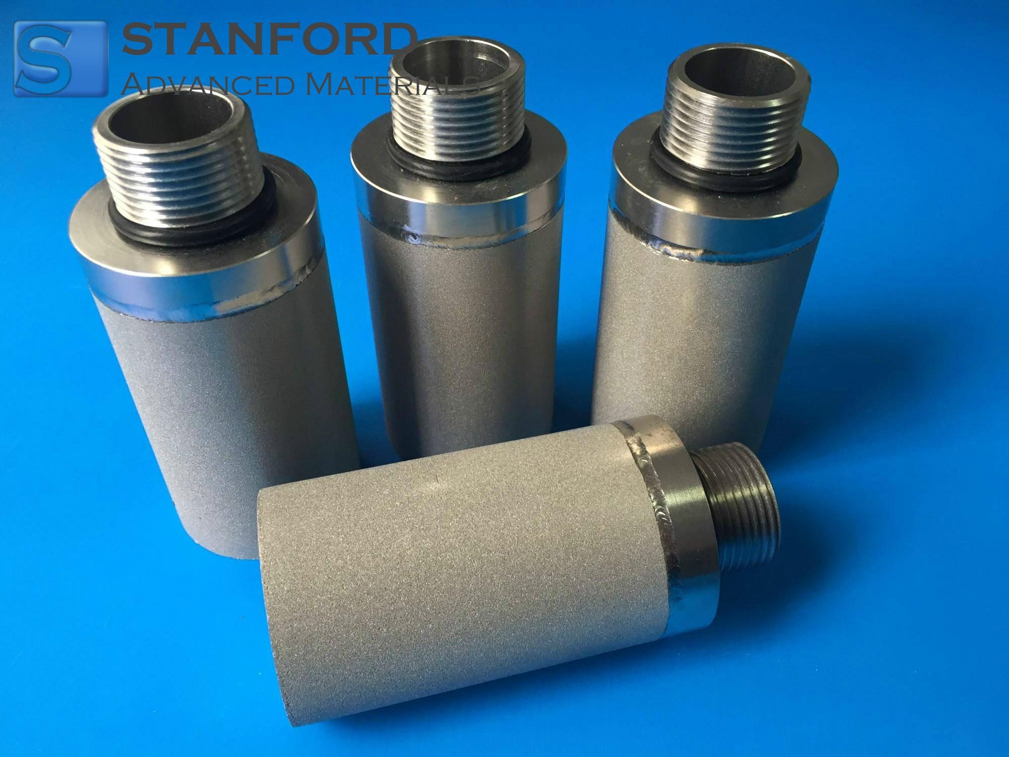 TM2200 Porous Titanium Cup