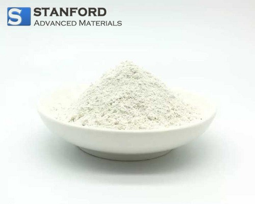 BS2209 Bismuth Oxychloride Powder