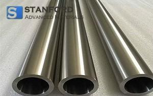 TA0004 Tantalum Tube/Tantalum Pipe (Ta Tube/Ta Pipe)