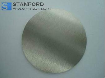 TA0007 Tantalum Disc (Ta Disc)