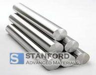 NBH0054 Niobium Hafnium Alloy Rods / Bars