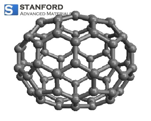 NN2243 Nano Fullerene (C70)
