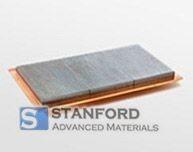 NBH0056 Niobium Hafnium Alloy Targets / Discs