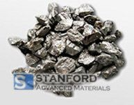 NBN0059 Niobium Nickel Alloy Lumps