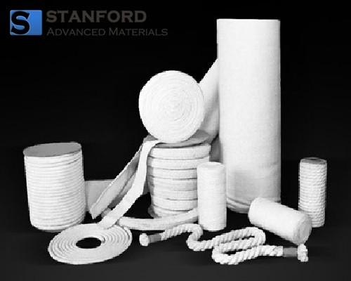 CF2261 Ceramic Fiber Textiles
