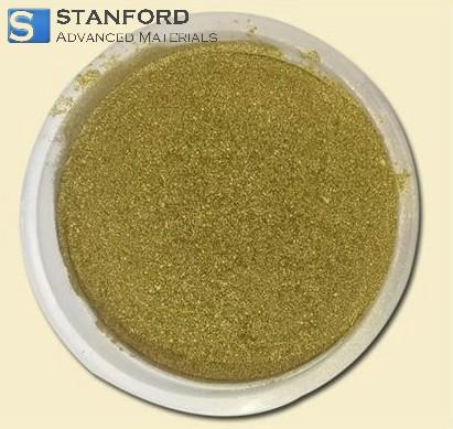 CM2262 Brass Powder