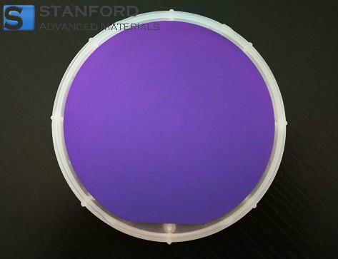 SC2275 Silicon Thermal Oxide Wafer