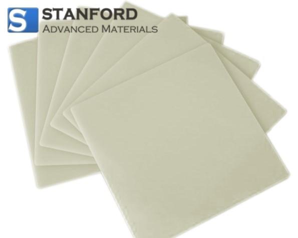 NR0919 Aluminum Nitride (AlN) Sheet