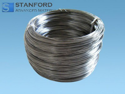 NC2297 Alloy C22 (Hastelloy C22) Wire