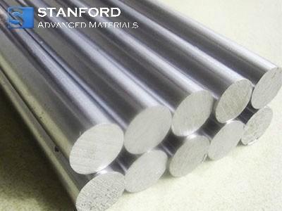 CR1295 Chromium Rod, Chromium Bar (Cr)