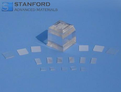 CY2298 Potassium Tantalate (KTaO3) Crystal Substrates