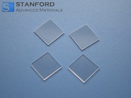 CY2300 Lithium Fluoride (LiF) Crystal Substrates