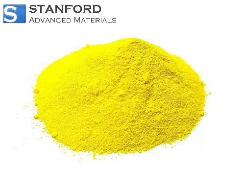 BS2313 Bismuth Vanadate (BiVO4) Powder